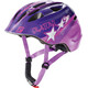 Cratoni Akino Bike Helmet Children pink/purple
